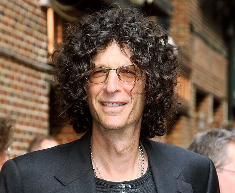 Howard Stern Howard Stern chutzpahs on for second season of America39s