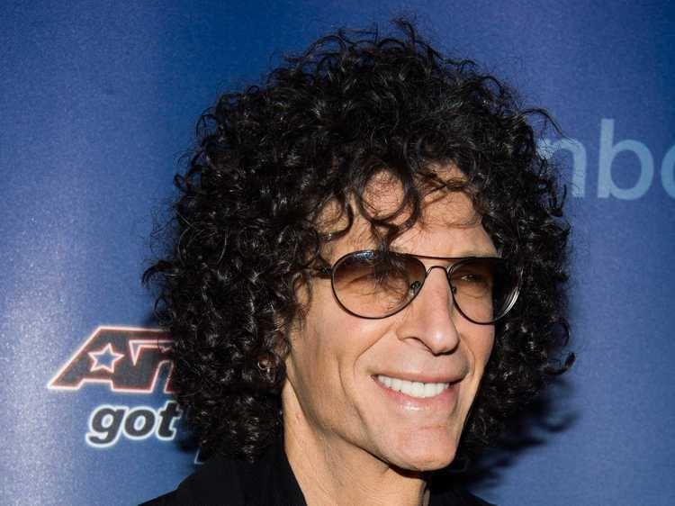 Howard Stern Howard White Supremacist AntiSemitic Shooting Business