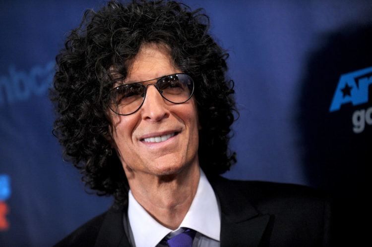 Howard Stern Howard Stern Made A Bracket Of His Favorite Female Fox
