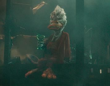 Howard the Duck Howard the Duck Wikipedia