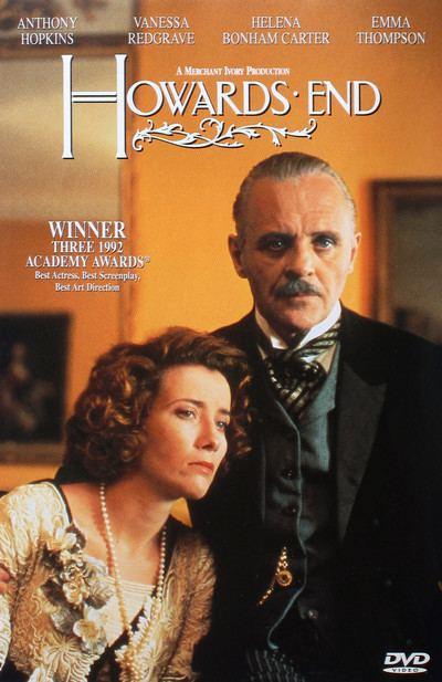 Howards End (film) Howards End Movie Review Film Summary 1992 Roger Ebert