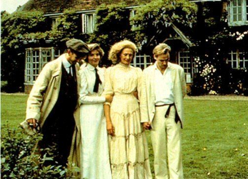 Howards End (film) Now Playing Howards End Indie Fixx