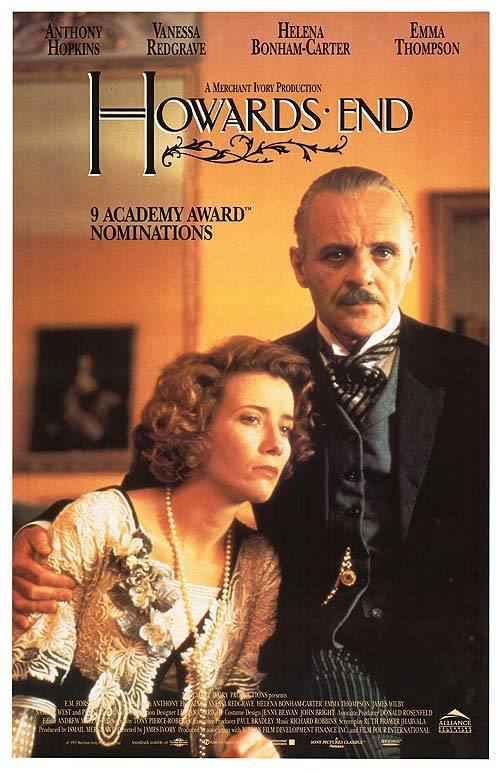 Howards End (film) Howards End movie posters at movie poster warehouse moviepostercom