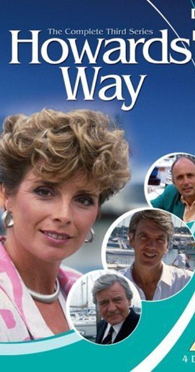 Howards' Way Howards39 Way TV Series 19851990 IMDb
