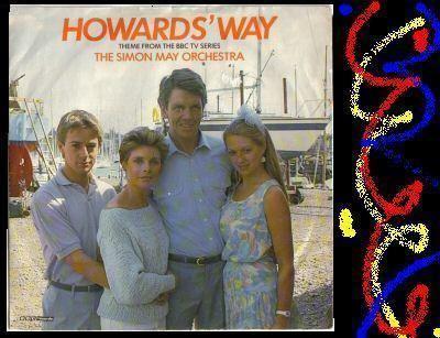 Howards' Way 80s Actual Howards39 Way