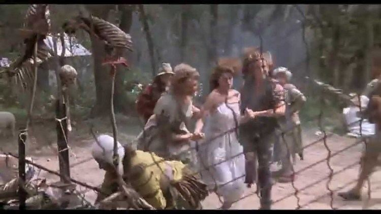 Howling III Howling III 1987 Jerboas tribe YouTube