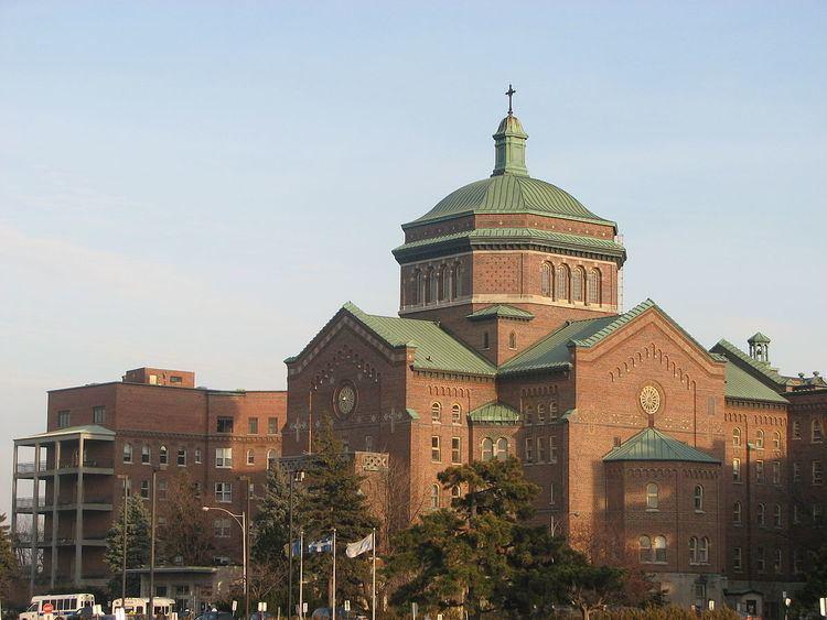 Hôpital du Sacré-Cœur de Montréal