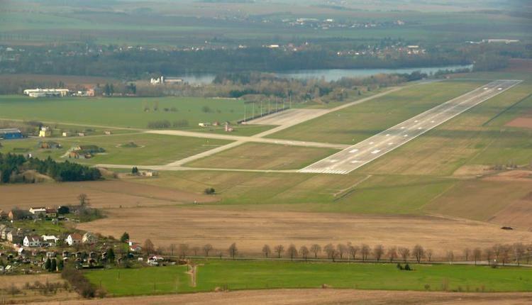 Hradec Králové Airport
