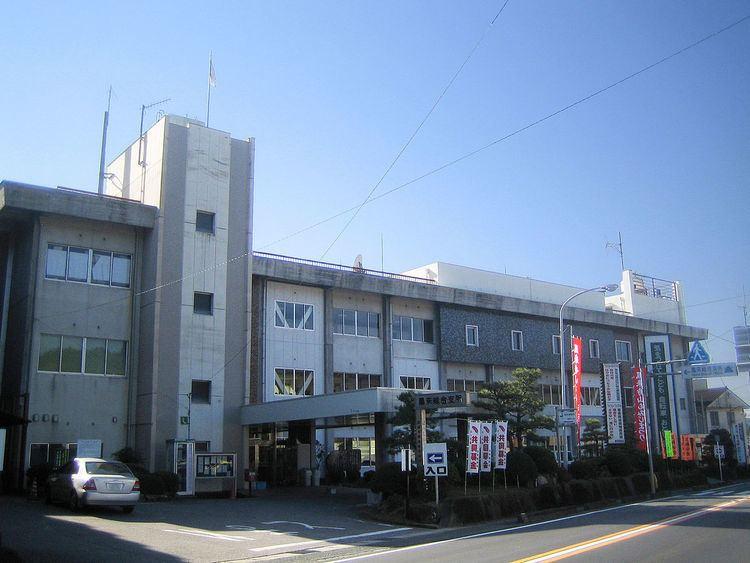 Hōrai, Aichi