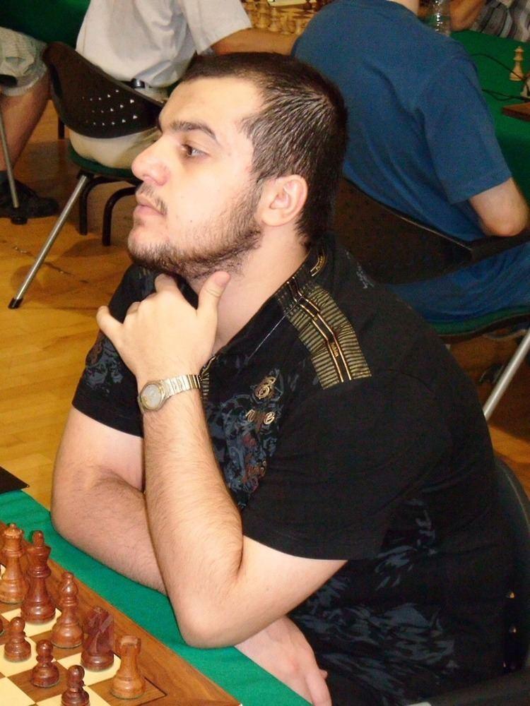 Hrair Simonian