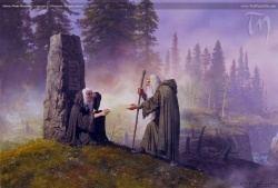 Húrin Hrin Tolkien Gateway