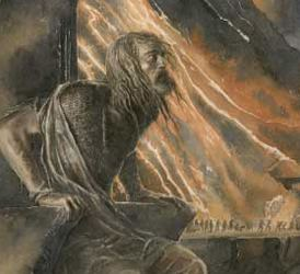 Húrin The Children of Hrin PreLord of the Rings J R R Tolkien