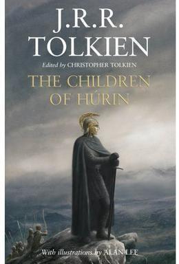 Húrin The Children of Hrin Wikipedia