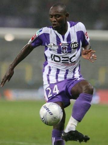 Hérita Ilunga FootTransfert le Congolais Ilunga Hrita signe deux ans avec l39US