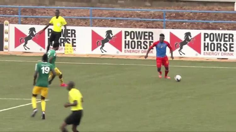 Héritier Luvumbu Hritier Luvumbu Nzinga ses actions Ligue des champions