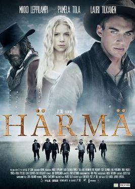Harma (2012 film) movie poster