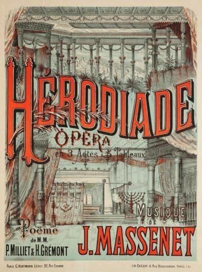 Hérodiade Herodiade