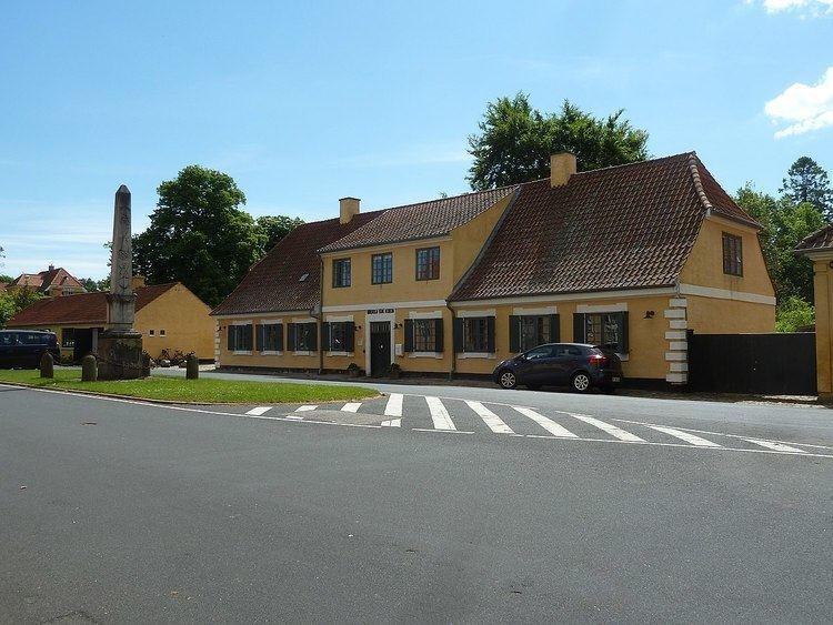 Hørsholm Local History Museum