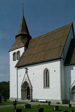 Hörsne Church httpsuploadwikimediaorgwikipediacommonsthu