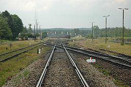 Hrubieszów–Sławków Południowy LHS railway httpsuploadwikimediaorgwikipediacommonsthu