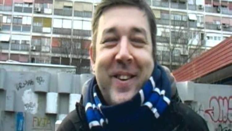 Hrvoje Kečkeš Zato volim Dinamo Hrvoje Keke YouTube
