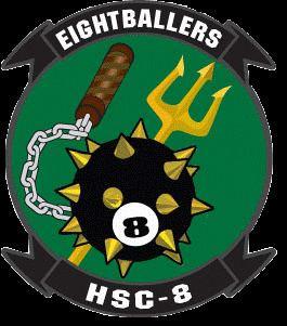 HSC-8