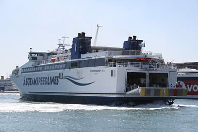 HSC Speedrunner IV SPEEDRUNNER IV MyShips