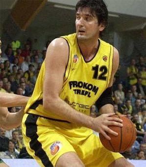 Hüseyin Beşok Hseyin Beok The Most Popular Basketball Players Of The World
