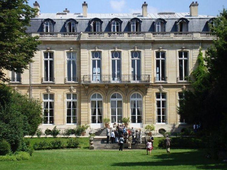 Hôtel de Boisgelin (Rue de Varenne, Paris) staticpanoramiocomphotoslarge69867934jpg