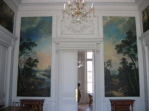 Hôtel de Bourbon-Condé Htel de BourbonCond Wikipedia