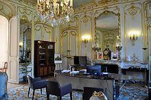 Hôtel de Castries httpsuploadwikimediaorgwikipediacommonsthu