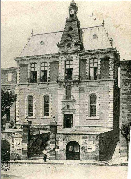 Hôtel de Langeac Mmoire de Langeac Page 44