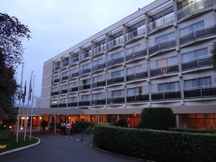 Hôtel des Mille Collines