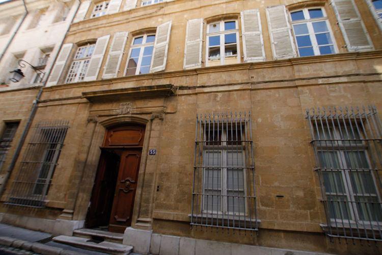 Hôtel Silvy