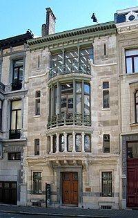 Hôtel Tassel httpsuploadwikimediaorgwikipediacommonsthu
