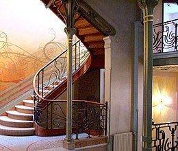 Hôtel Tassel Htel Tassel Wikipedia