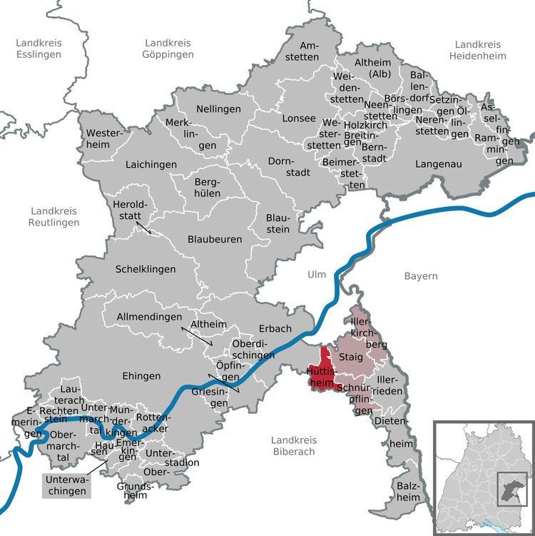 Hüttisheim