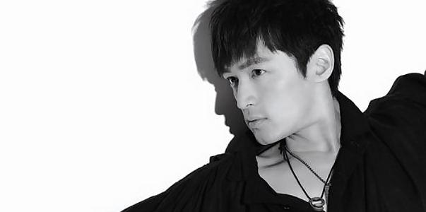 Hu Ge Hu Ge singeractor jpop