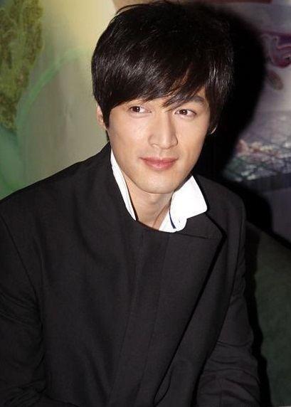 Hu Ge Hu Ge Movies Actor Singer China Filmography TV
