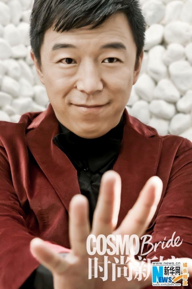 Huang Bo wwwchinadailycomcnentertainmentimagesattache
