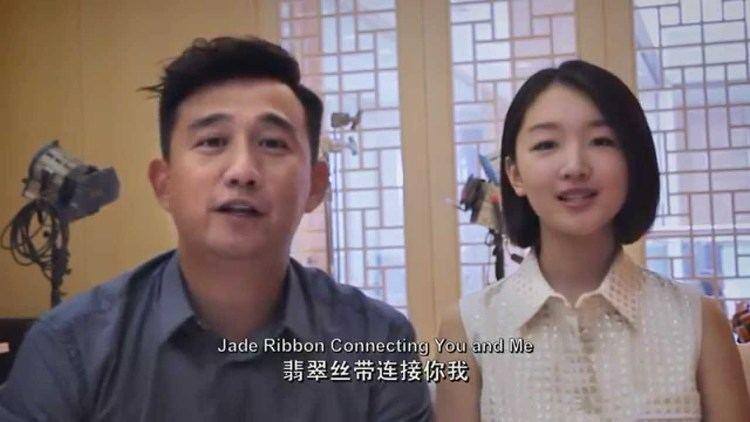 Huang Lei Huang Lei and Zhou Dongyu Join Jade YouTube