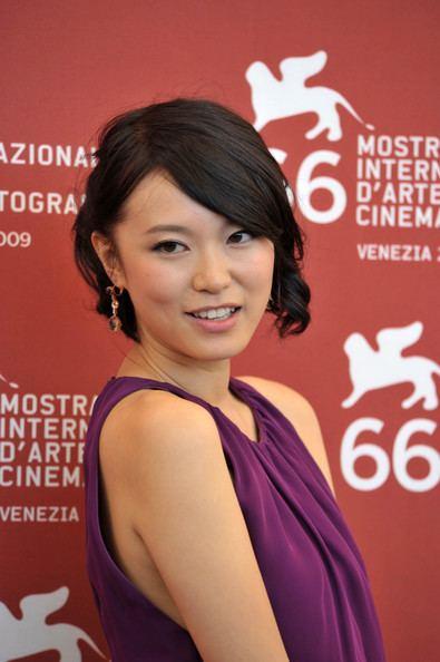 Huang Lu Huang Lu Photos 66th International Vencie Film Festival