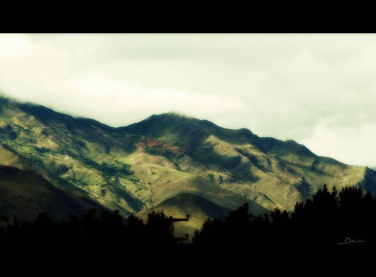 Huanuco Beautiful Landscapes of Huanuco