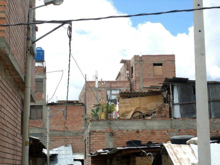 Huaraz Culture of Huaraz