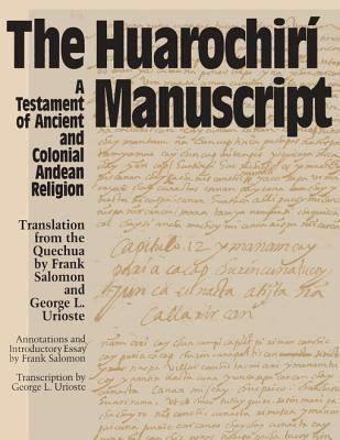 Huarochirí Manuscript t2gstaticcomimagesqtbnANd9GcScxoieGUZymmWoZ