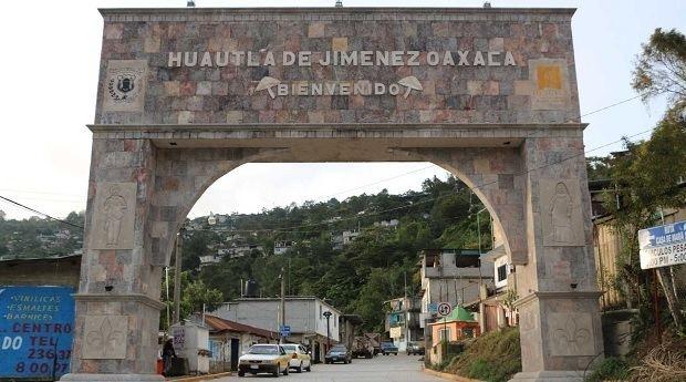Huautla de Jiménez Se acrecienta inseguridad en Huautla de Jimnez 1630 h ADN
