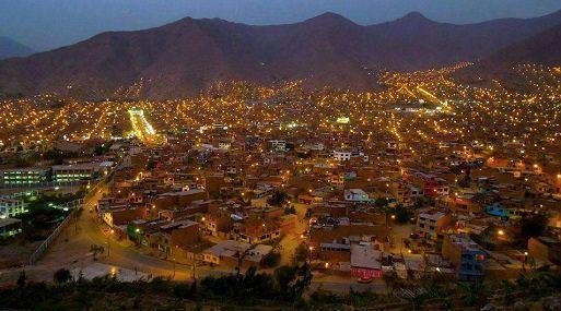 Huaycán Gobierno propone crear un nuevo distrito en Lima Poltica Gestionpe