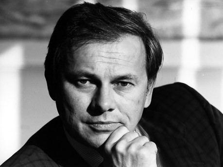 Hubert Burda TVKritik Burda bei Beckmann quotBesessenerquot liebt