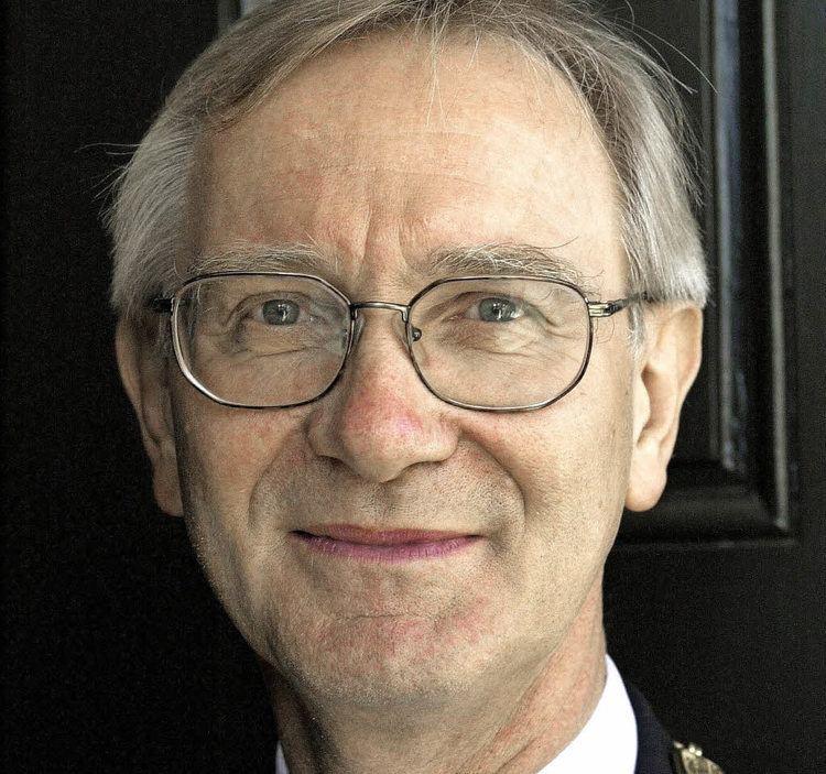 Hubert Markl Bildung amp Wissen Nachruf Hubert Markl ein eloquenter