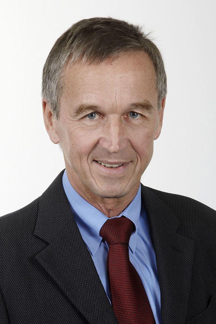 Hubert Osterle